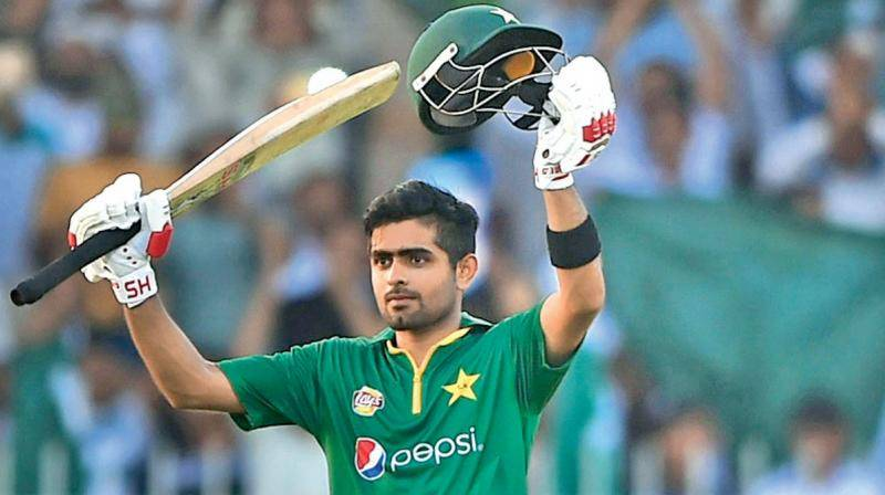 I have a say in selection matters, admits Babar Azam