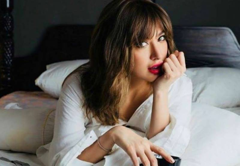 Mehwish Hayat opens up about her dream man