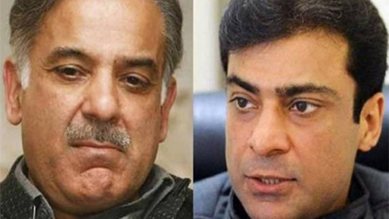 Shehbaz, Hamza to be released on five-day parole