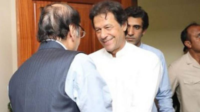 PM enquires after Shujaat, allays Chaudhrys' concerns