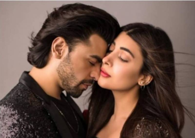 Have Urwa Hocane and Farhan Saeed separated?