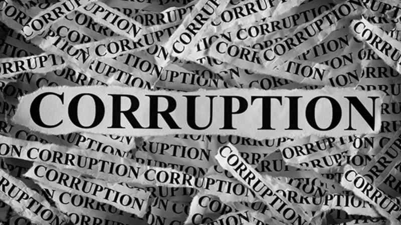 India tops Asia in corruption