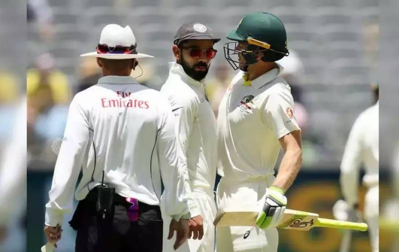 'No room for abuse' in Australia-India series: Langer
