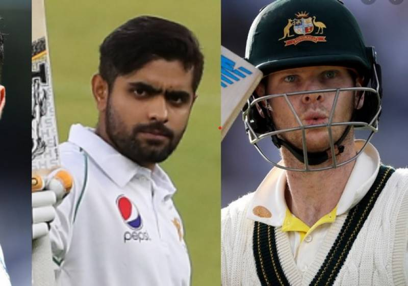 Steve Smith all praise for Babar Azam's batting style