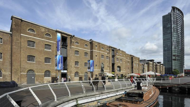 Museum to record Londoners' Covid dreams
