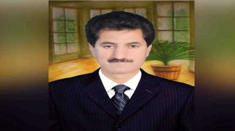 PTI's Syed Amjad Ali becomes new speaker of Gilgit-Baltistan Assembly