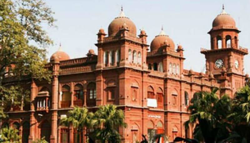 Punjab University Senate approves restructuring of faculties
