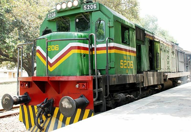 Railways charging Rs1,400 for a parcel, previously you paid Rs140 only