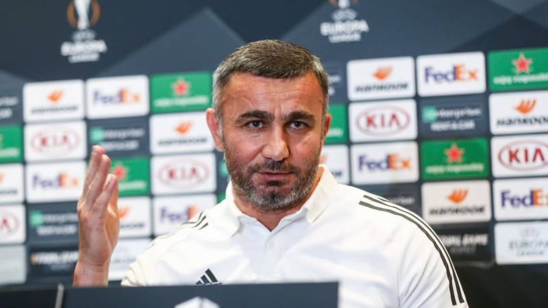 UEFA bans Qarabag official for life for 'racist' Armenia comments