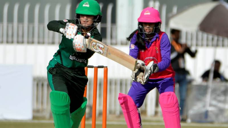 PCB Challengers clinch thrilling win over PCB Blasters