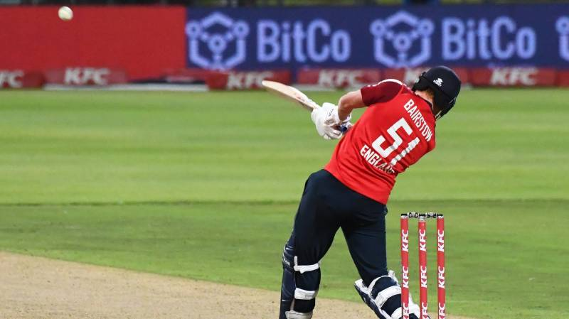 England beat South Africa in opening T20 international