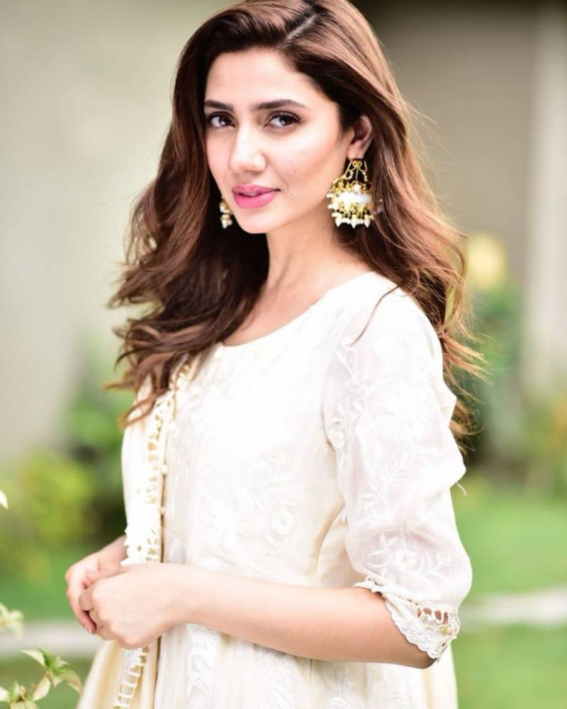 Mahira Khan wants films, TV serials must educate children
