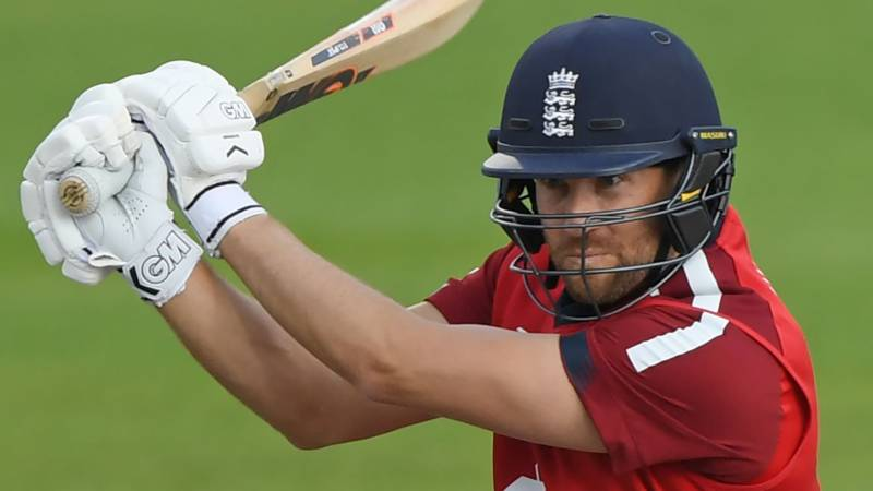 Malan returns to roots and takes England to series win