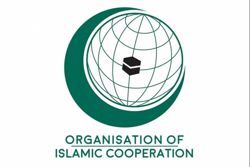 OIC FMs resolution on Kashmir no more than lip-service