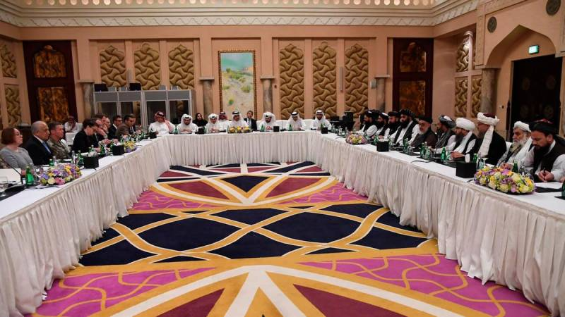 Afghan talks to advance to next stage