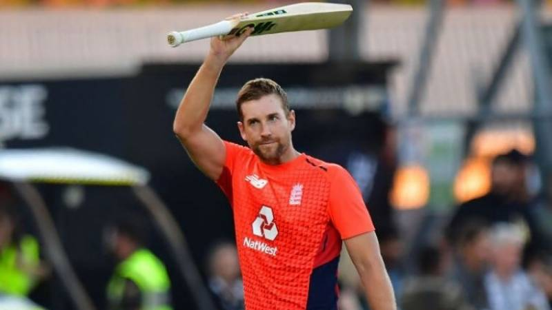 England's Malan reaches highest rating in T20 history