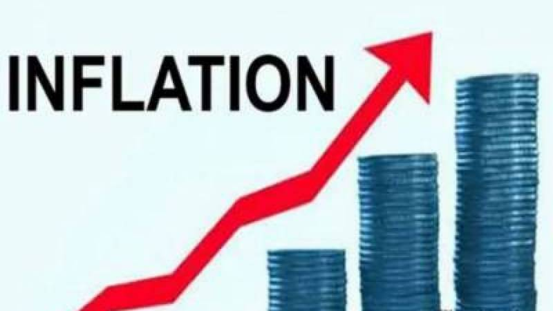 Inflation stands at 8.3 percent in November