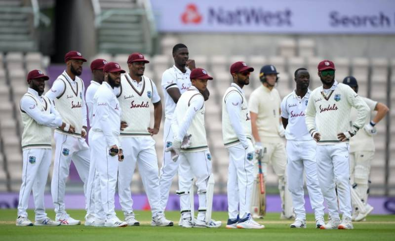 'Chilled' West Indies ready to put Test heat on New Zealand