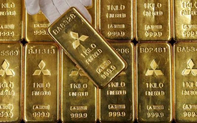 Gold prices skyrocket in Pakistan