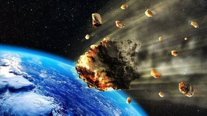 Lab developing device to help Earth dodge asteroids