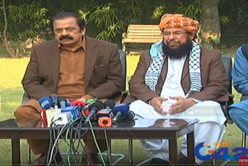 PDM promises tit-for-tat response in case of hurdles in Lahore rally