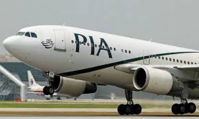 PIA decides to purchase eight new airplanes