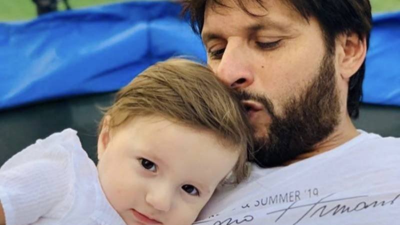 Shahid Afridi leaving LPL to be with his sick daughter