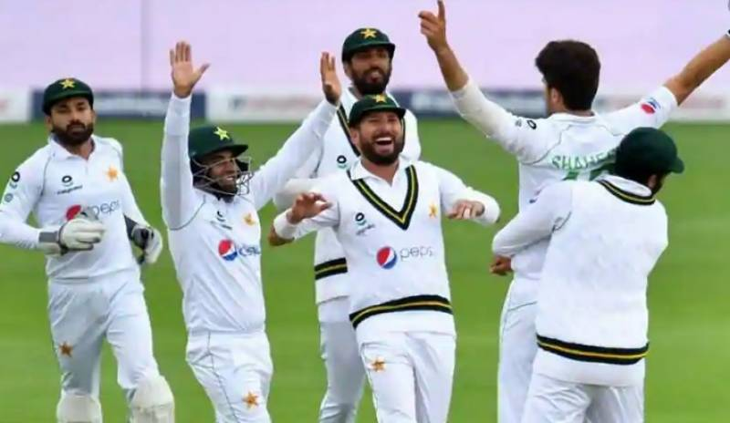 Pakistan's four-day cricket match against New Zealand A cancelled