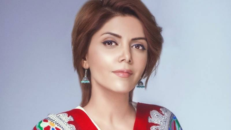 Hadiqa Kiani sued for Rs20 million by a woman over 'hair loss'