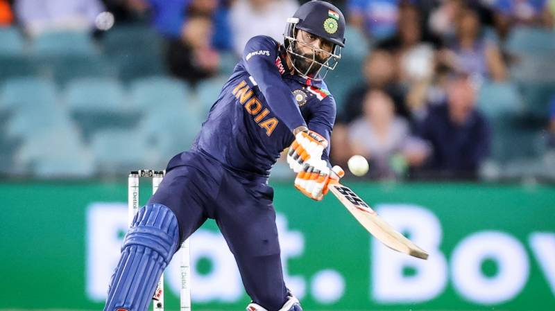 Concussion substitute bowls India to victory