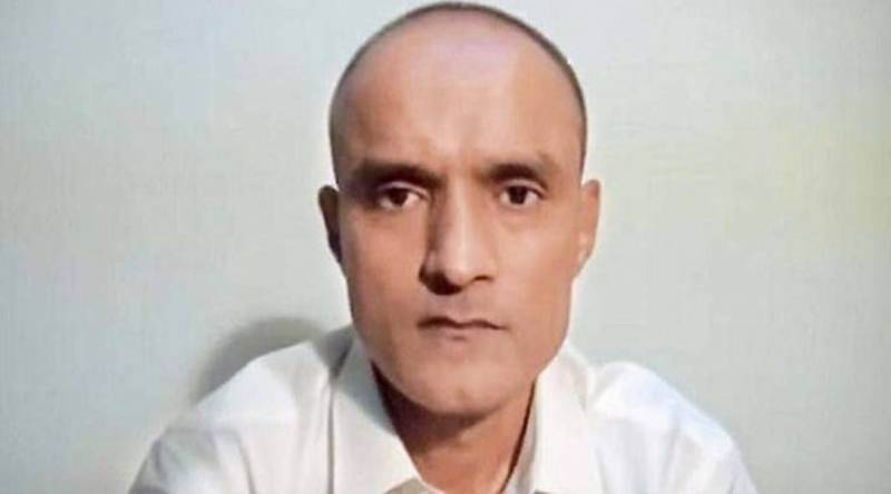 Pakistan rejects misleading Indian Ministry of External Affairs in Kulbhushan's Case