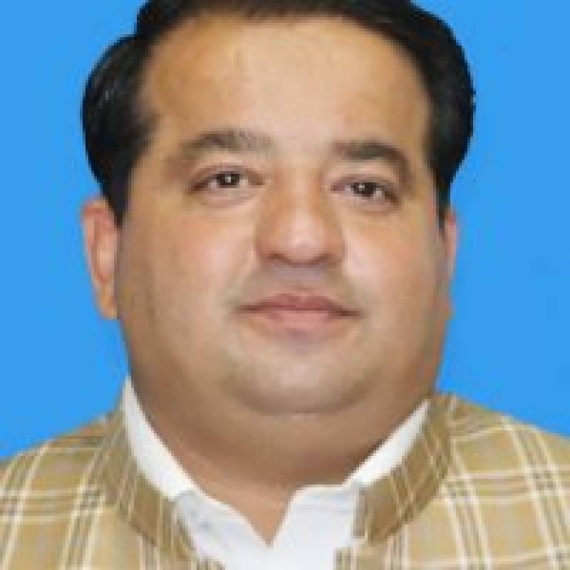 Haripur MPA gets protective bail, says being forced to join PTI