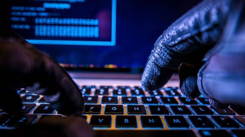 Italy says two arrested for defence data theft
