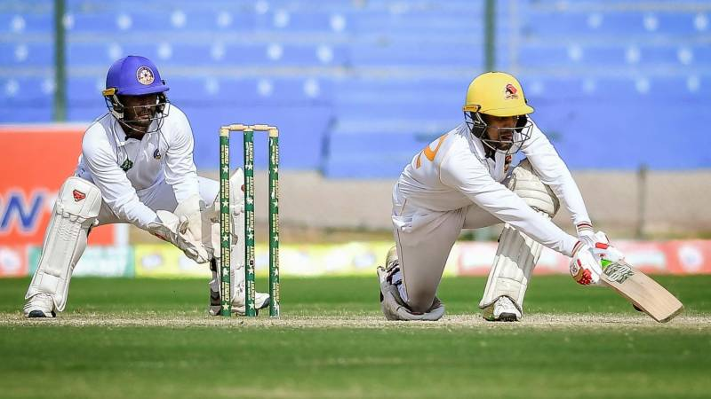 Northern reach top of points table after six-wicket win over Southern Punjab