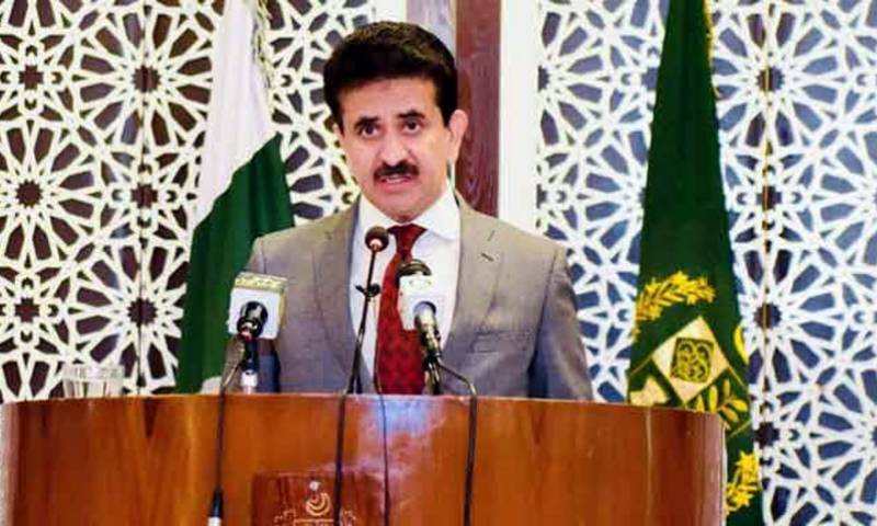 Pakistan rejects Indian fake news about alleged transfer of foreign fighters to IIOJK