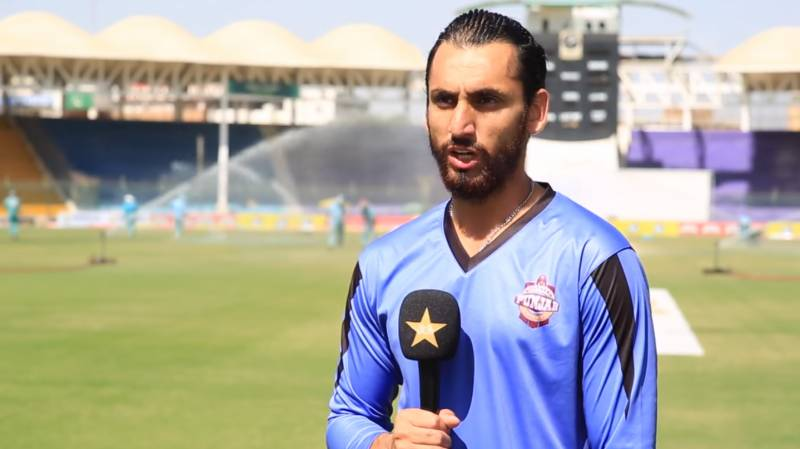 Salman Ali Agha fined 40 per cent match-fee for showing dissent