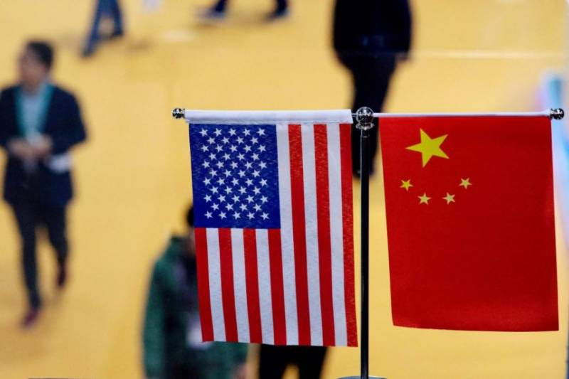 US ends China-funded exchange programmes