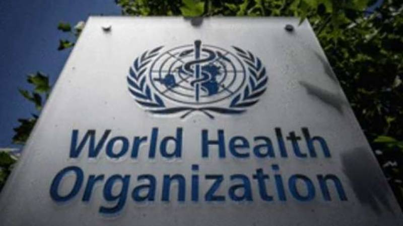 WHO warns virus crisis not over as vaccine rollout approaches