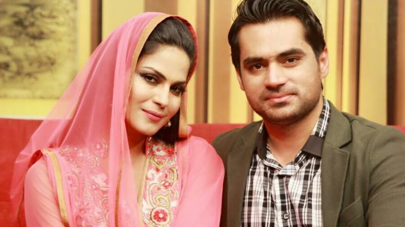 Asad Khattak says Veena Malik lied to me about everything