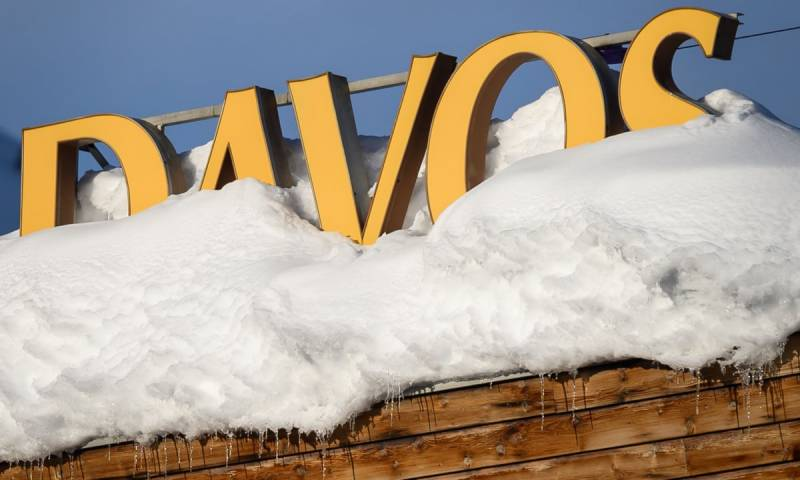 Davos 2021 summit shifts to Singapore due to pandemic