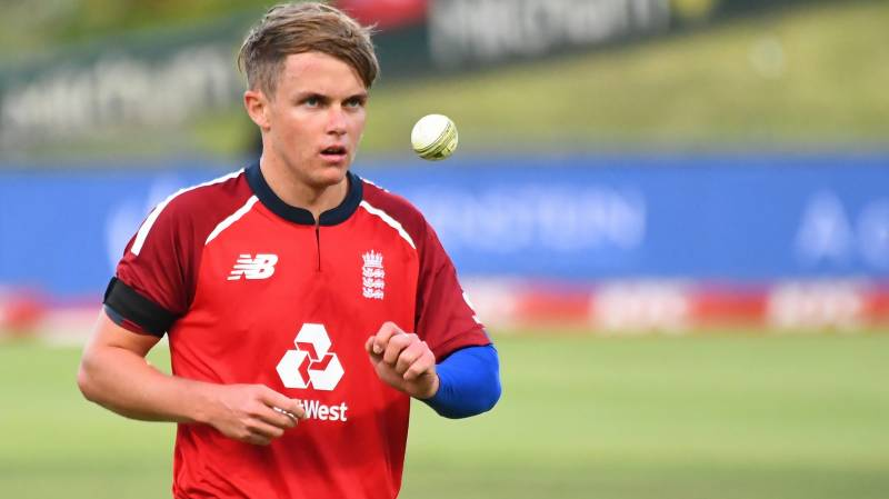 England's Curran quits Aussie Big Bash over virus bubble fatigue
