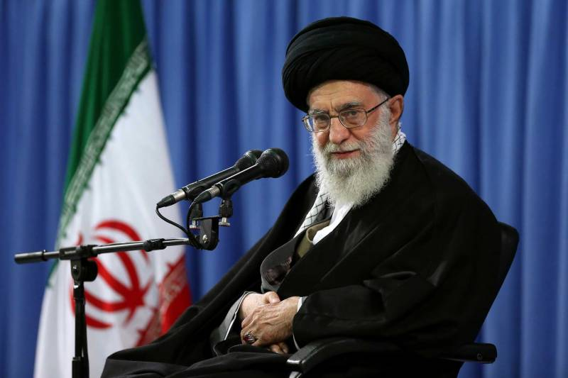 Iran official denies Khamenei's failing health rumours