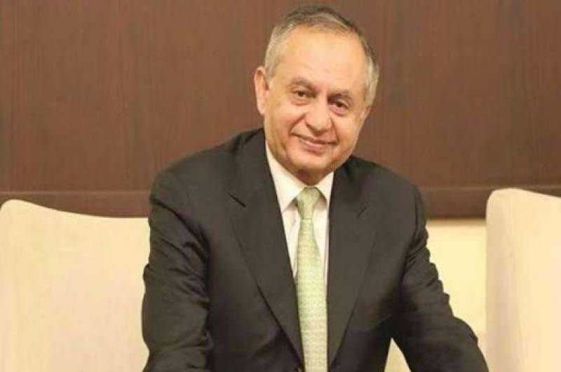 No outages of gas supply for Export-Oriented Industry: Razak Dawood