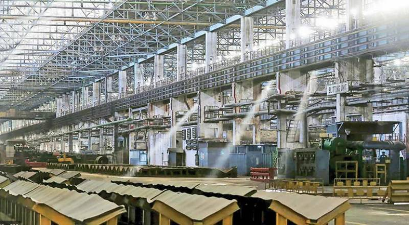 Pakistan Steel Mills CEO approaches court for privatization of PSM