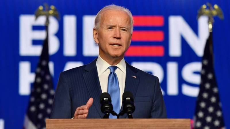 Biden warns Congress must act or vaccine drive will 'slow and stall'