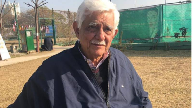 Sixth Shaheed Benazir Bhutto National Ranking Tennis C'ship starts from 11th