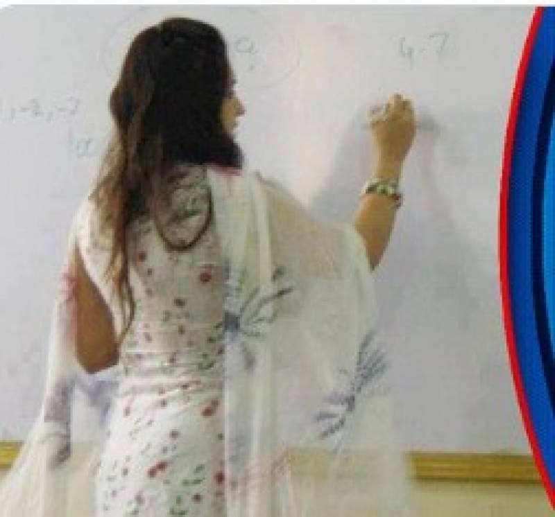 Contractual female teachers to get full pay during maternity leave