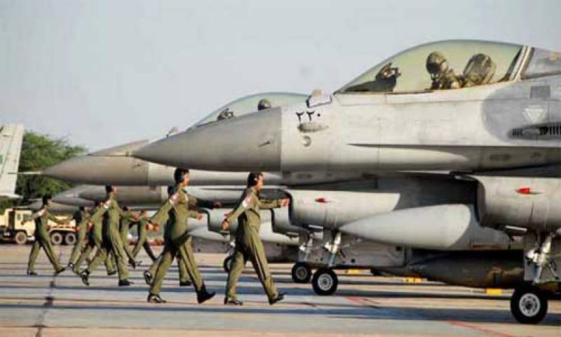 Pakistan Armed Forces on red alert as India prepares for false-flag operation
