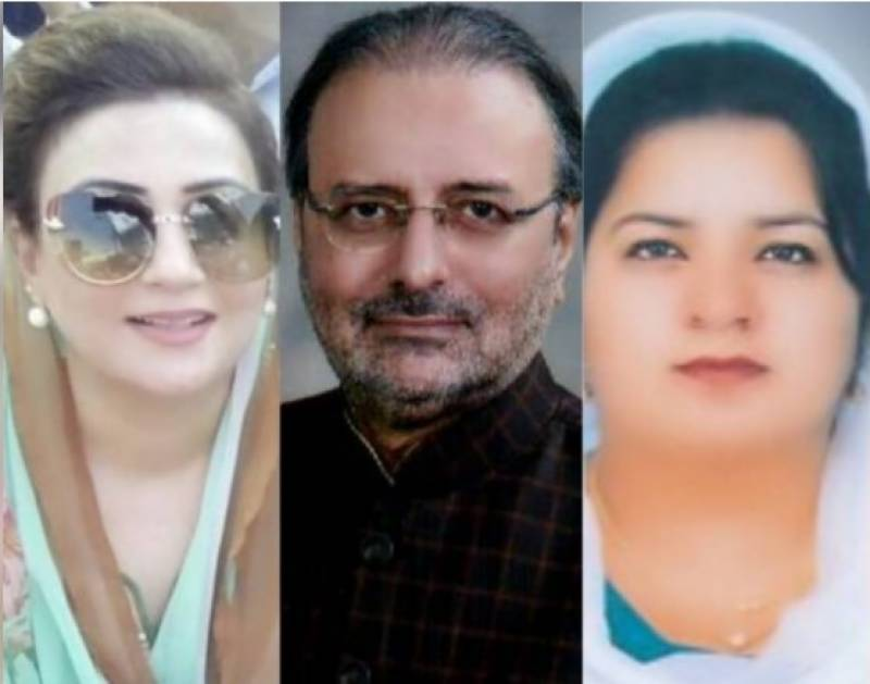 Six more PML-N MPAs submit resignations to party leadership