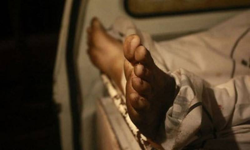 French woman dies mysteriously at Hafizabad home